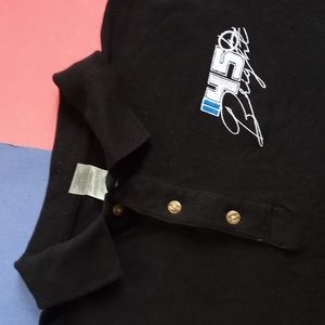 Ryan Bright Racing Bright 45 Embroidered POLO